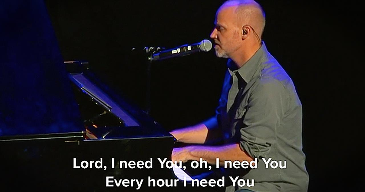 Lord I Need You - Powerful Song  Prayer
