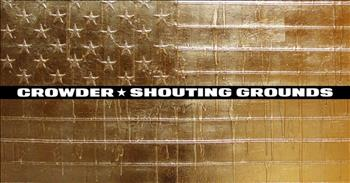 Crowder - Shouting Grounds