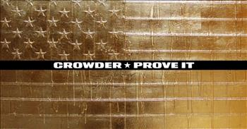Crowder - Prove It (Audio) featuring KB