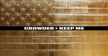 Crowder+-+Keep+Me