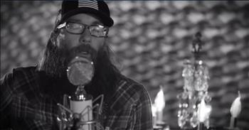 Crowder Performs Acoustic Rendition Of 'My Victory'