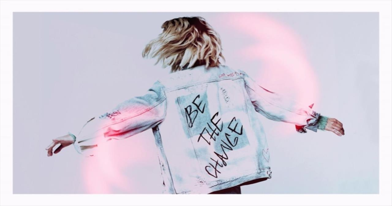 Britt+Nicole+Encourages+Us+to+%27Be+The+Change%27+with+Her+New+Song!