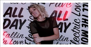Britt Nicole - All Day