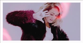 Britt Nicole - Electric Love
