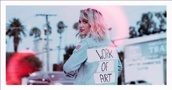 Britt Nicole - Work Of Art
