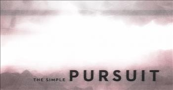 Passion - Simple Pursuit (Radio Edit/Lyric Video) ft. Kristian Stanfill