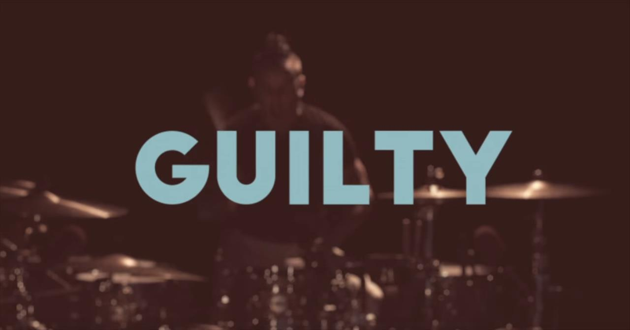 Newsboys – Guilty (Official Lyric Video)