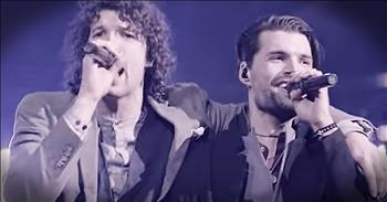 'Priceless' - Incredible Live Worship From For King And Country