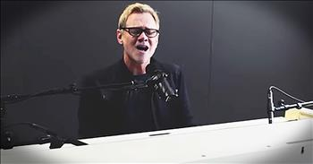 'King of Love' - Acoustic Session From Steven Curtis Chapman