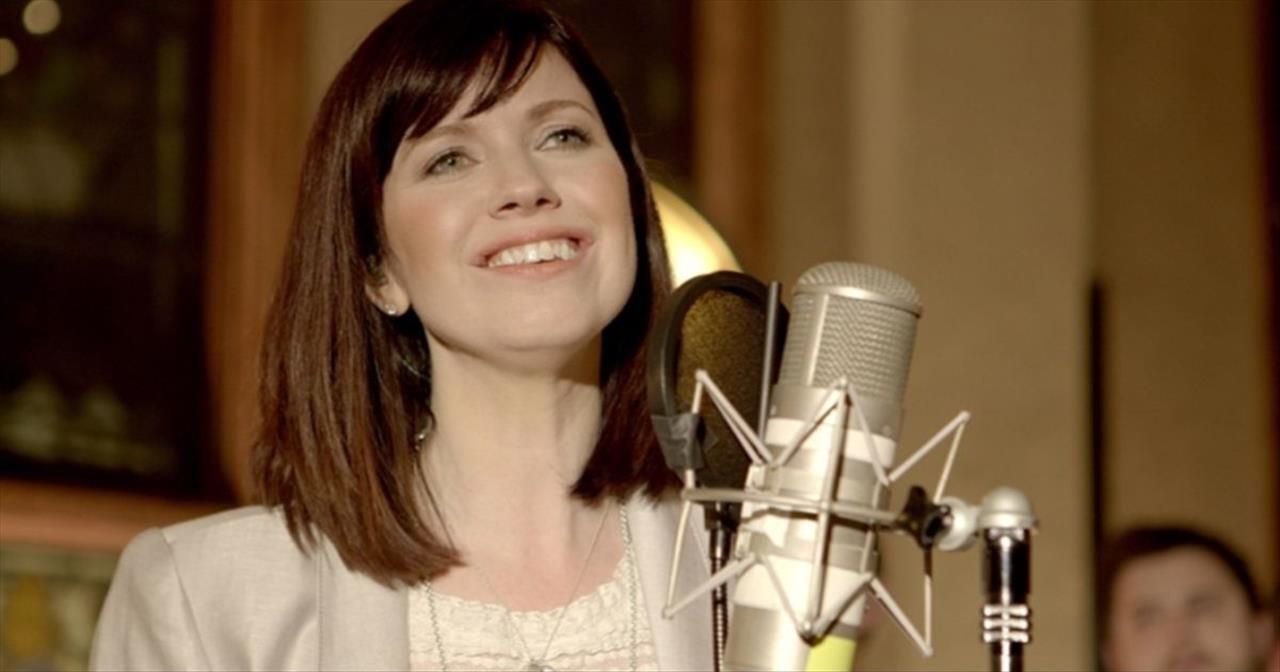 Keith and Kristyn Getty - O Church Arise (Arise, Shine) [featuring Chris Tomlin]