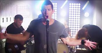 'I Am Not Ashamed' - Official Jeremy Camp Music Video