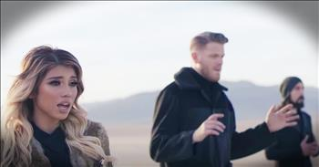 Pentatonix Singing 'Hallelujah' Will Stun You