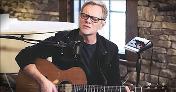 'More than Conquerors' - Acoustic Session From Steven Curtis Chapman