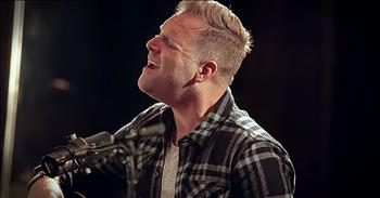 'Mended' - Matthew West Acoustic Performance