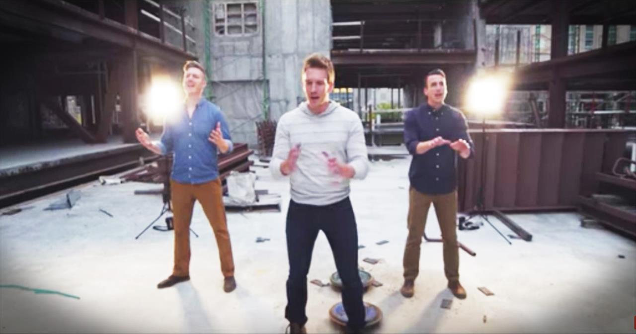 'Barricade' - Encouraging Song For Anyone Struggling