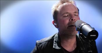 'Good Good Father' - Live Performance From Chris Tomlin