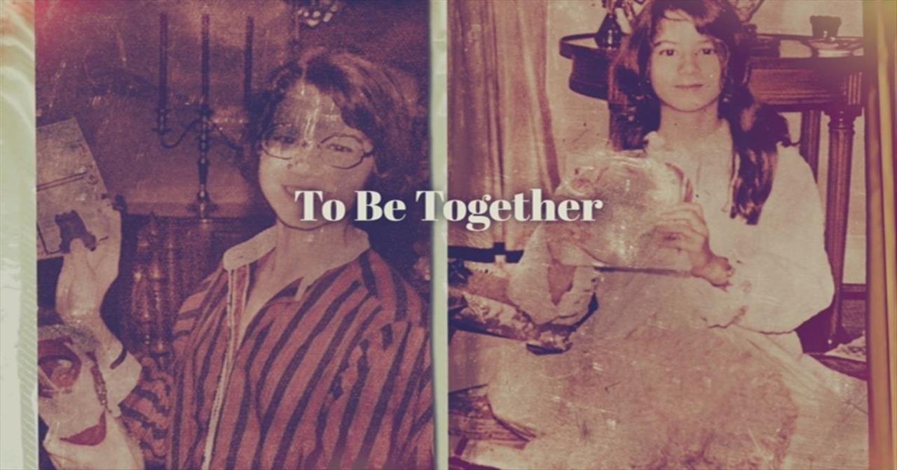 Amy Grant - To Be Together (Lyric Video)