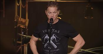 Tim Hawkins On Job's Wife