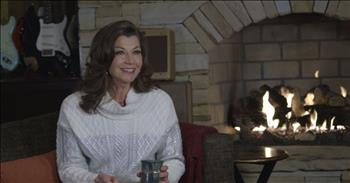Amy Grant - Behind The Album 'Tennessee Christmas'