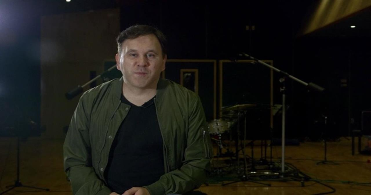 Matt+Redman+-+Help+From+Heaven+(Song+Story)+ft.+Natasha+Bedingfield