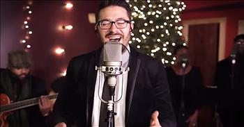 'This Christmas' - Acoustic Rendition From Danny Gokey
