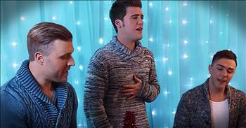 Anthem Lights Performs 'This Christmas/Jingle Bells' Mash-Up