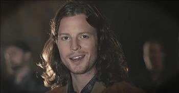 'What Child Is This' - A Cappella Christmas Song From Home Free And Chris Rupp