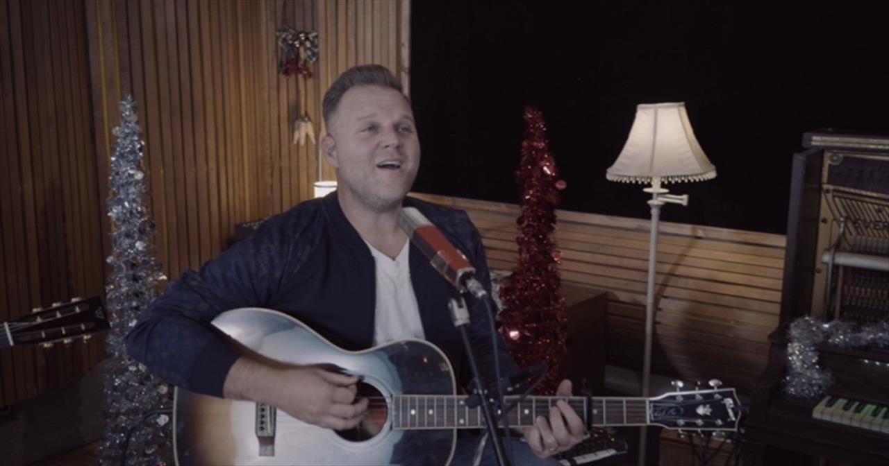 Matthew West - Unto Us (Acoustic)