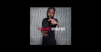 Tye Tribbett - Work It Out (Lyric Video/Live)