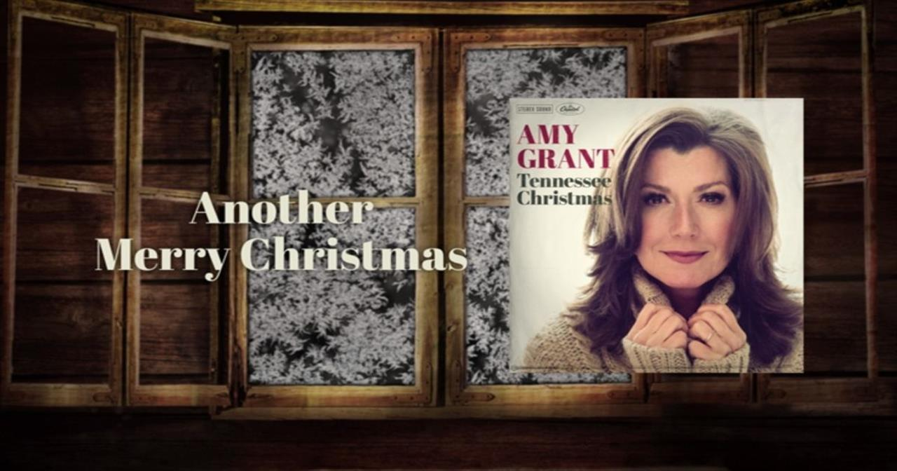 Amy+Grant+-+Another+Merry+Christmas+(Lyric+Video)