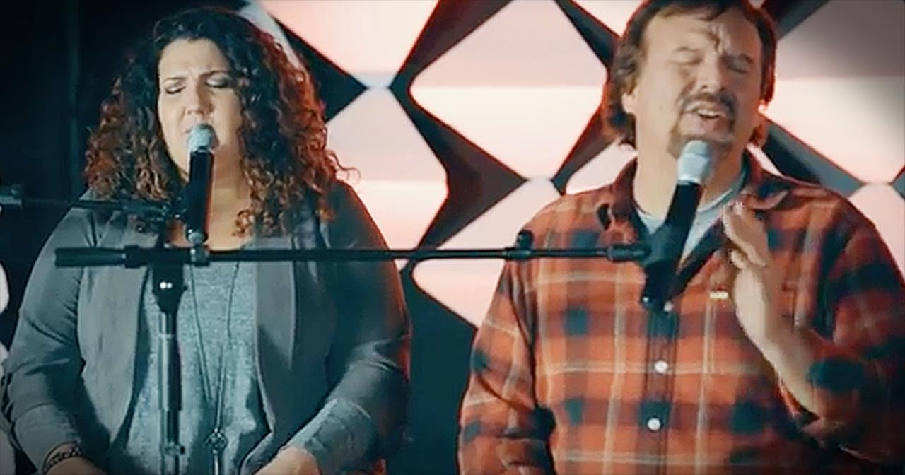 'Great Are You Lord' - Acoustic Session From Casting Crowns