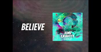 Jimi Cravity - Believe (Lyric Video)