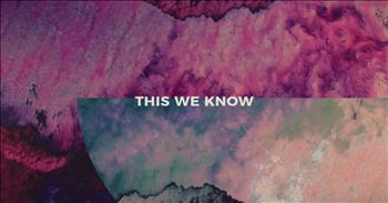 Passion and Kristian Stanfill sing 'This We Know'