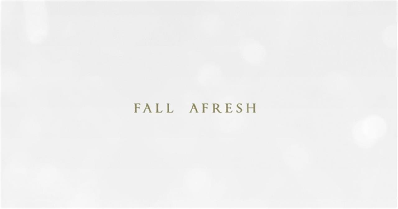 New Music From Kari Jobe 'Fall Afresh'