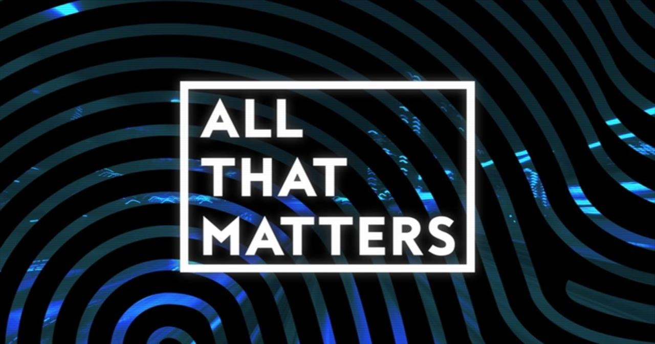 Colton+Dixon+-+All+That+Matters+(Lyric+Video)