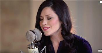 'Fall Afresh' By Kari Jobe Was Inspired By A Dream