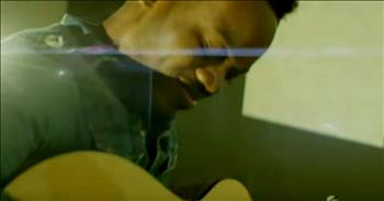 Travis Greene's New Music Video 'Made A Way'