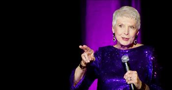 Funny Jeanne Robertson's Teachable Moment In 'We Don't Sell Vanilla Milkshakes' Stand Up Act