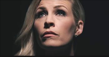 Jenn Johnson Solo Project Video Mention of Your Name