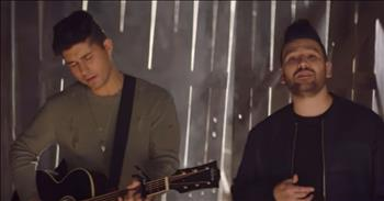 When I Pray For You Dan + Shay Music Video from 'The Shack'
