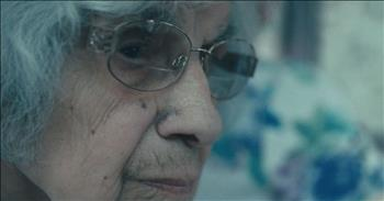 An Unforgettable Day In The Life Of A Lonely 98 Year Old Woman