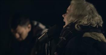 Hillsong UNITED Praises With 'Even When It Hurts'