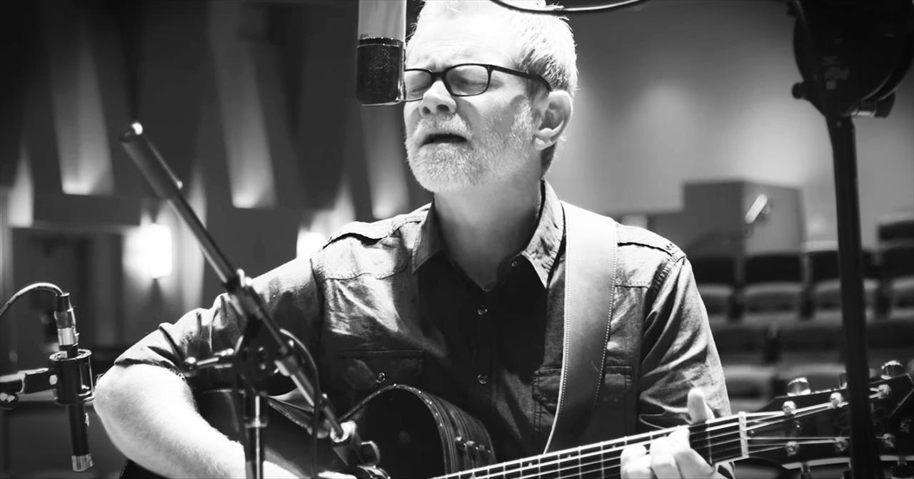 'I Will Be Here' Studio Session With Steven Curtis Chapman