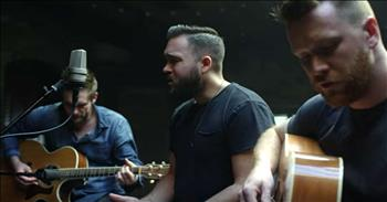 NewSpring Worship - 'Able (Acoustic)'