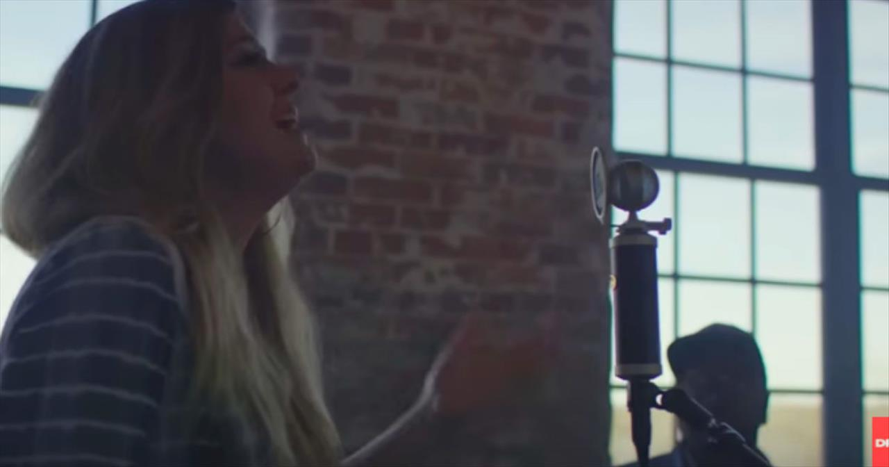 Roseangela From Newspring Worship's Heartfelt Acoustic Version Of Worthy