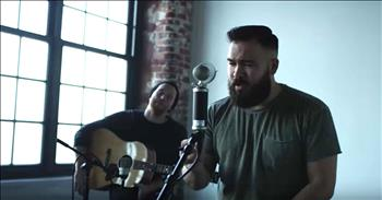 NewSpring Worship - 'See Me Through' (Acoustic)