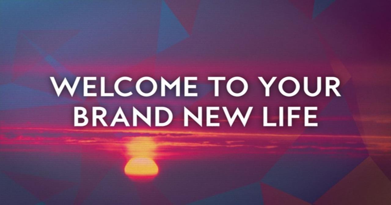 Colton Dixon - Brand New Life (Lyric Video)