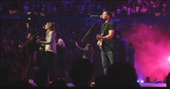 'Your Word' Worship Song From New Hillsong Album