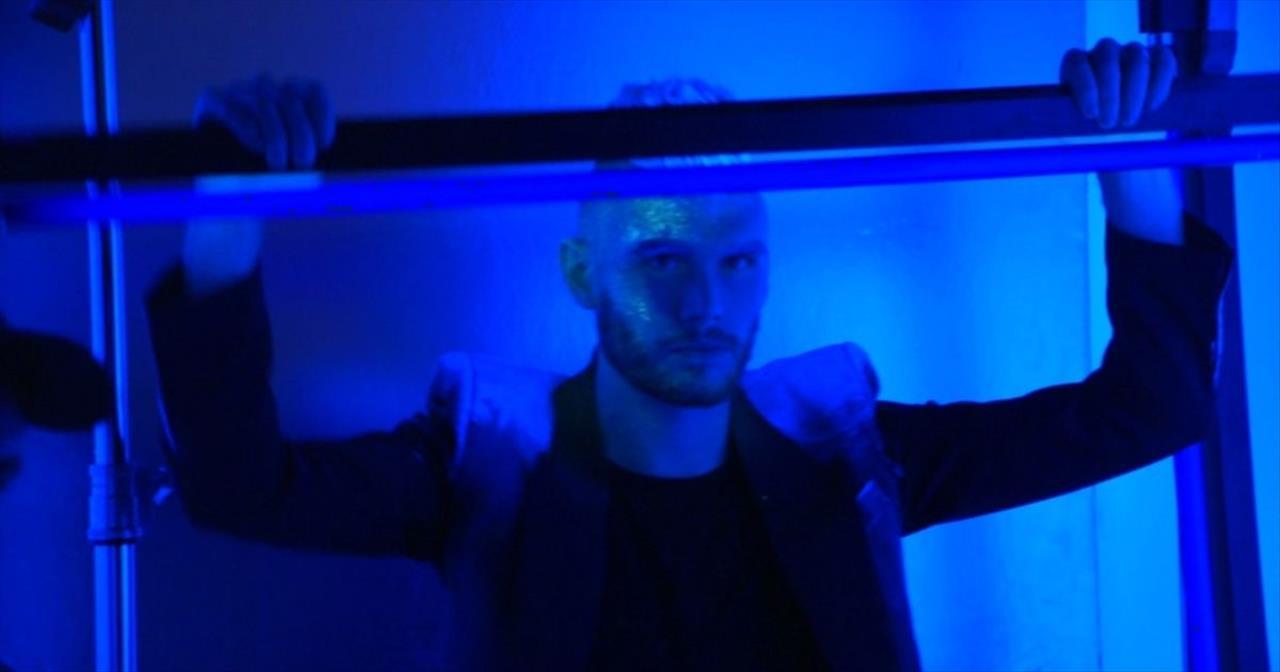 Colton Dixon - 'Identity' Photoshoot (Behind The Scenes)