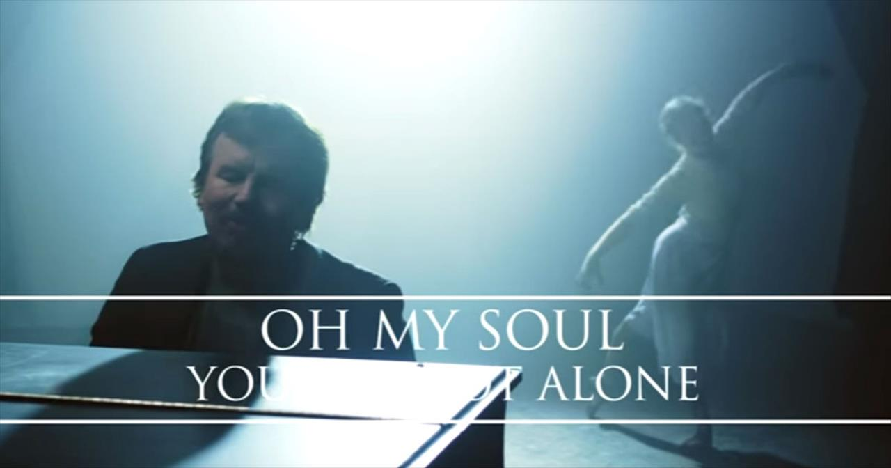 Oh My Soul' By Casting Crowns Beautifully Expressed Through Dance